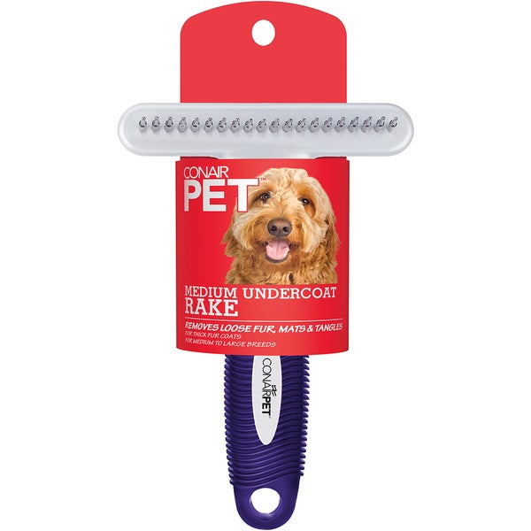 Conair Pet Tooth Undercoat Rake 23377091