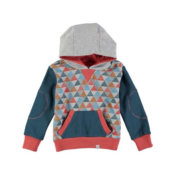Rockin Baby Boy's Multi Printed Sweatshirt 23390339