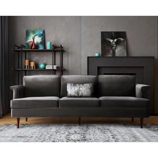 Porter Grey Sofa