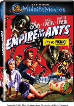 Empire Of The Ants/Tentacles (DVD)