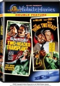 The Incredible Two-Headed Transplant/The Thing With Two Heads (DVD)
