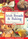 The Best Of Irish Breads & Baking: Traditional, Contemporary & Festive (Paperback)