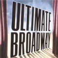 Various - Ultimate Broadway