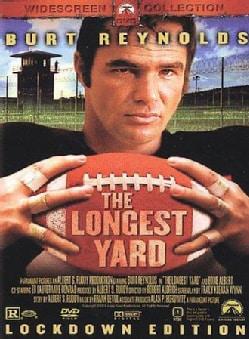 The Longest Yard Lockdown Edition (DVD)