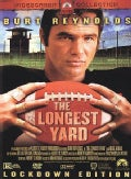 The Longest Yard Lockdown Edition (DVD)