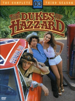 The Dukes of Hazzard: The Complete Third Season (DVD)
