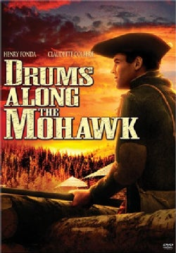 Drums Along The Mohawk (DVD)
