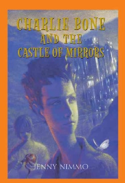 Charlie Bone and the Castle of Mirrors (Hardcover)