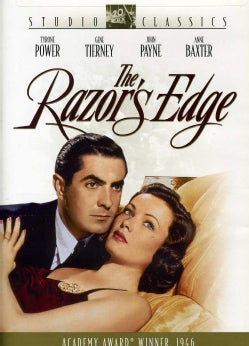 The Razor's Edge (DVD)