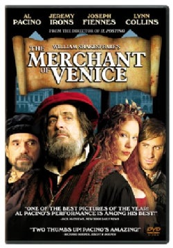 William Shakespeare's Merchant of Venice (DVD)