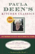Paula Deen's Kitchen Classics: The Lady & Sons Savannah Country Cookbook and The Lady & Sons, Too! (Hardcover)