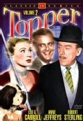 Topper: Vol 2 Classic TV (DVD)