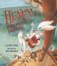 Henry & The Buccaneer Bunnies (Hardcover)