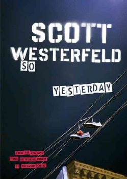So Yesterday (Paperback)