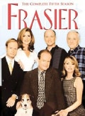 Frasier: The Complete Fifth Season (DVD)