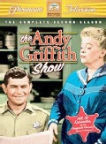 The Andy Griffith Show: The Complete Second Season (DV