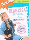 Clarissa Explains It All (DVD)