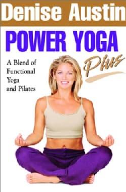 Power Yoga Plus (DVD)