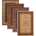 Nicole Heriz Heat-set Emerlen Rug (7'9 x 9'6)