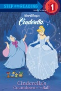 Cinderella's Countdown to the Ball (Paperback)