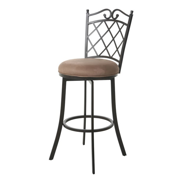 Copacabana Swivel Bar Stools