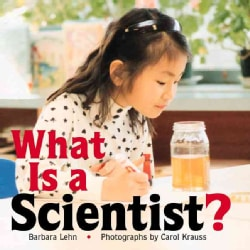 What Is a Scientist? (Paperback)