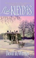 Devil In Winter (Paperback)