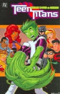 Teen Titans 3: Beast Boys & girls (Paperback)