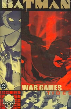 Batman War Games: Act Two (Paperback)