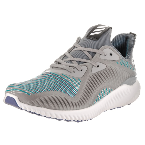 Adidas Women's Grey Alphabounce Hpc W Running Shoes 23501557