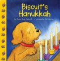 Biscuit's Hanukkah (Board book)