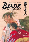 Blade Of The Immortal: Last Blood (Paperback)