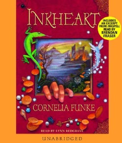 Inkheart (CD-Audio)