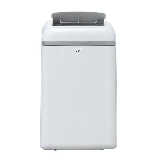 SPT 12,000BTU Dual-Hose Portable Air Conditioner 23525402
