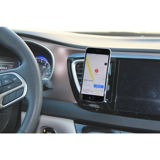 CommuteMate Magnetic Air Vent Mount Smartphone Holder