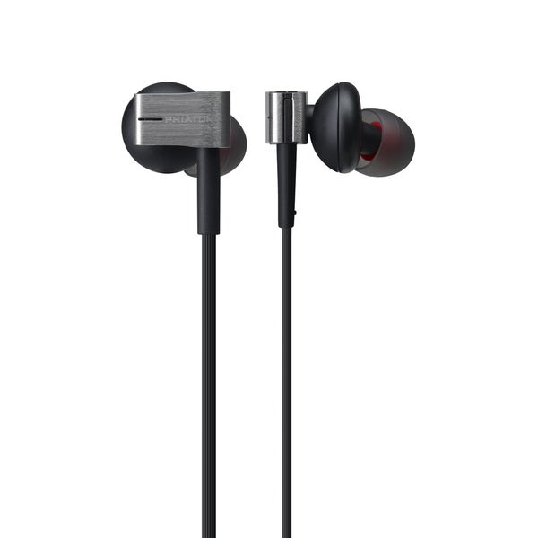 Phiaton Active Noise Cancelling Earphones with Mic 23527388