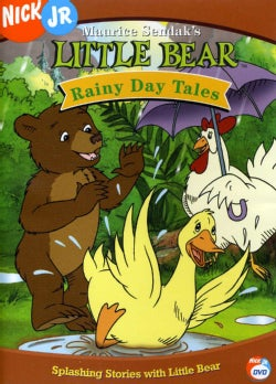 Little Bear: Rainy Day Tales (DVD)