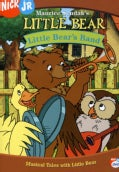 Little Bear: Little Bear's Band (DVD)