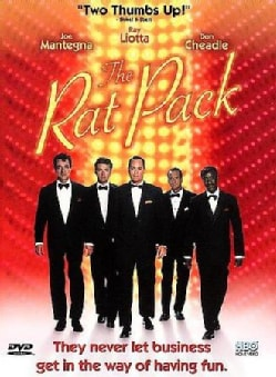 Rat Pack (DVD)