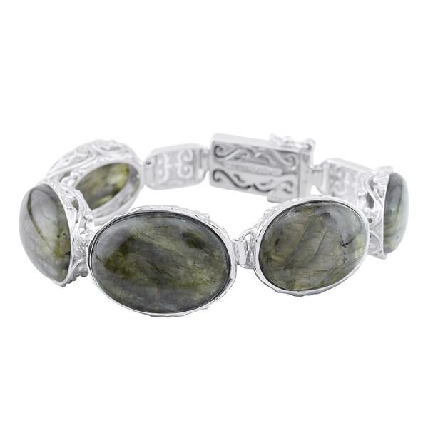 Pangea Mines Labradorite Bracelet 23551054