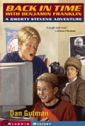 Back in Time With Benjamin Franklin: A Qwerty Stevens Adventure (Paperback)