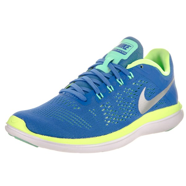 Nike Women's Flex 2016 Rn Running Shoe 23559881