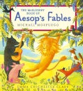 The Mcelderry Book Of Aesop's Fables (Hardcover)