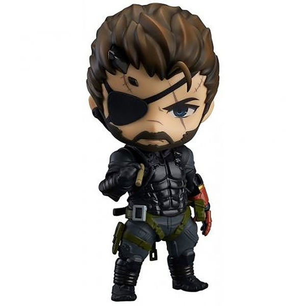 Metal Gear Solid V: Phantom Pain Venom Snake (Sneaking Suit Version) Figure 23562386
