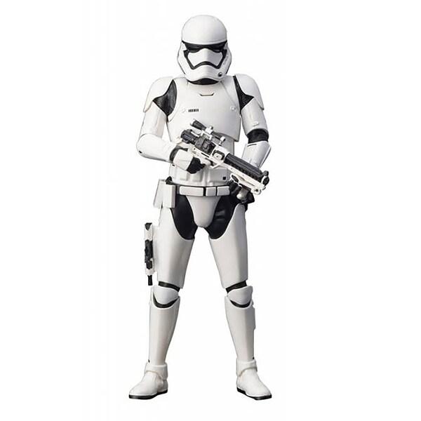 Kotobukiya Star Wars 7 The Force Awakens - Stormtrooper ArtFX Action Figure 23562389