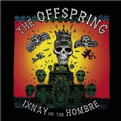 Offspring - Ixnay on the Hombre