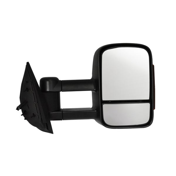 Pilot Automotive Passenger Side Power Heated Replacement Mirror CVE69410FR 23579184