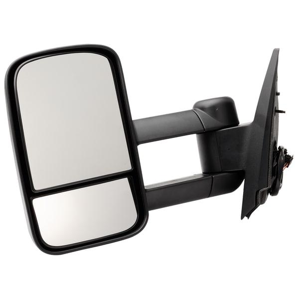 Pilot Automotive Driver Side Power Heated Replacement Mirror CVE69410EL 23579187
