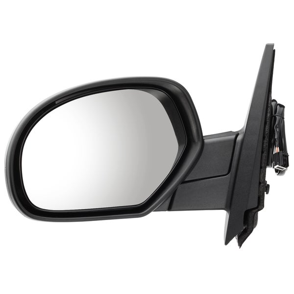Pilot Automotive Driver Side Power Heated Replacement Mirror CVE69410CL 23579195