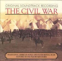 Ken Burns - Civil War-Music from Pbs Series